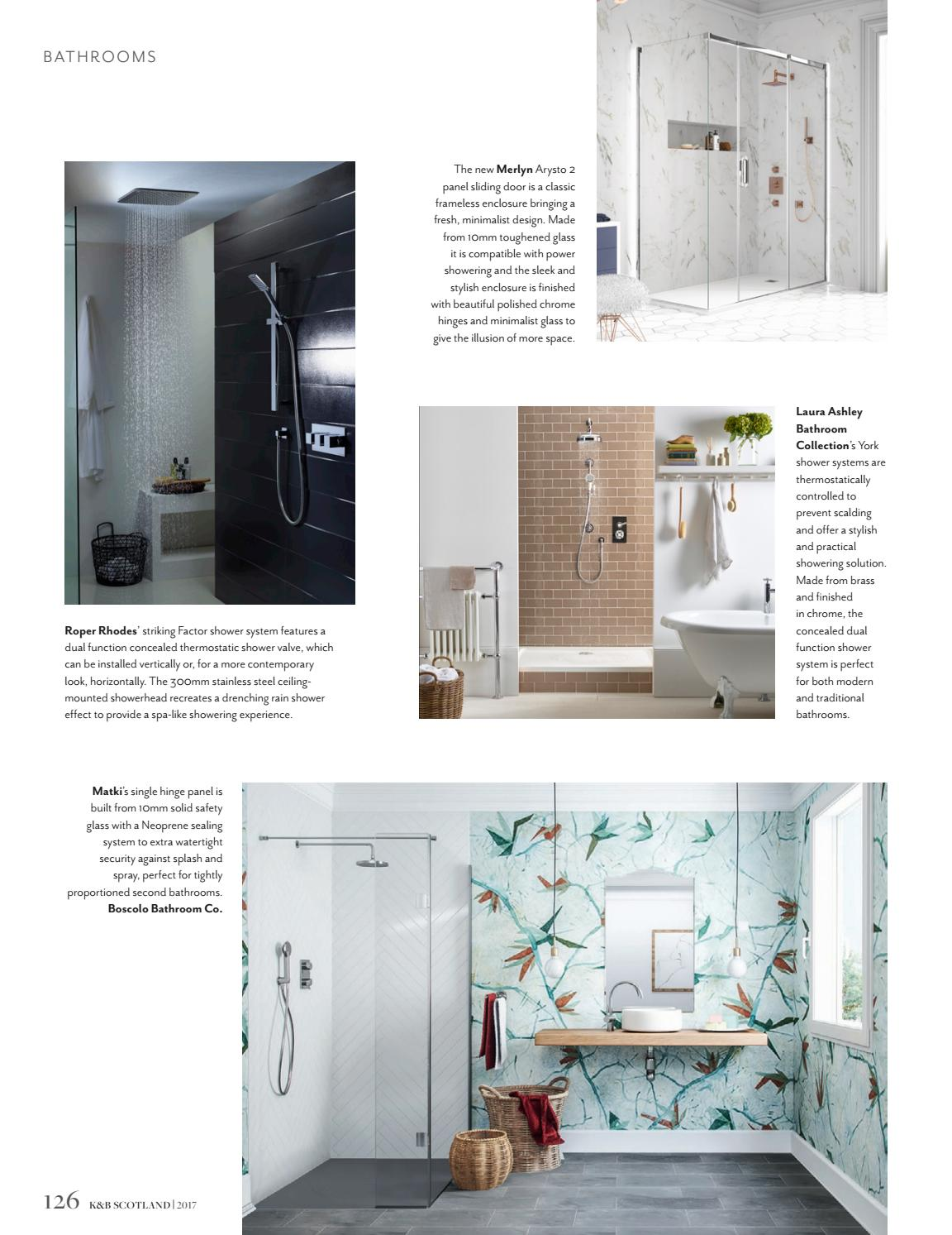 Kitchens Amp Bathrooms Scotland By Kenneth Doory Creative