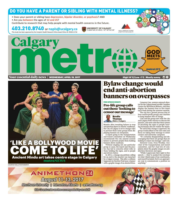 20170419_ca_calgary by Metro Canada - issuu