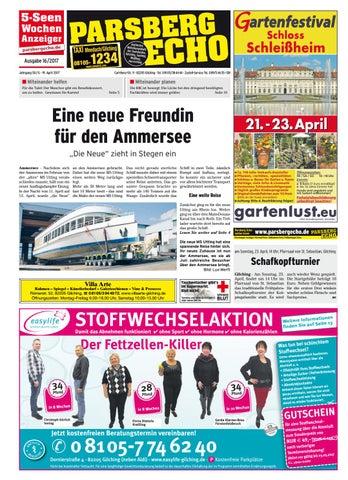 KW 16-2016 by Wochenanzeiger Medien GmbH - issuu