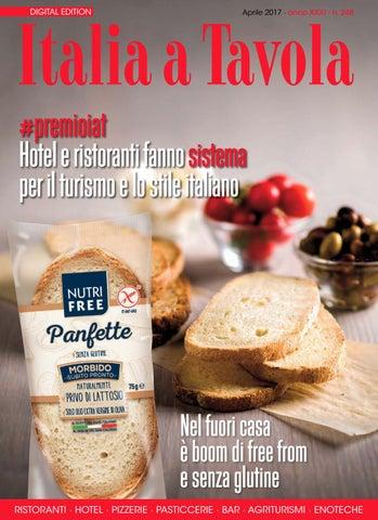 Italia a Tavola 248 Aprile 2017 by Italia a Tavola - issuu 81f8aa775405