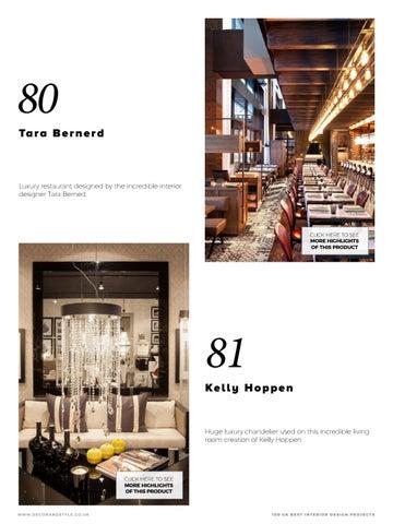 100 Dekoideen by HOME & LIVING MAGAZINES - issuu
