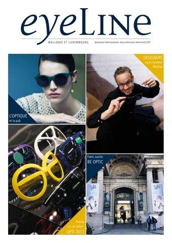 b2a5cc0190a266 Eyeline Magazine WALLUX  1 - 2017 by LT Media - issuu