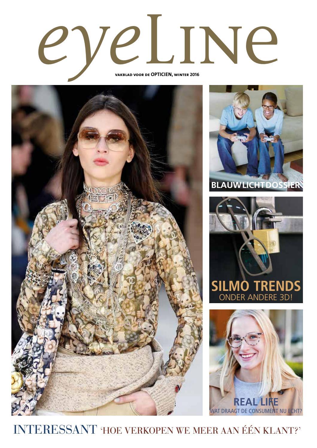 6a2b3dad951a31 Eyeline Magazine #4 - 2016 by LT Media - issuu