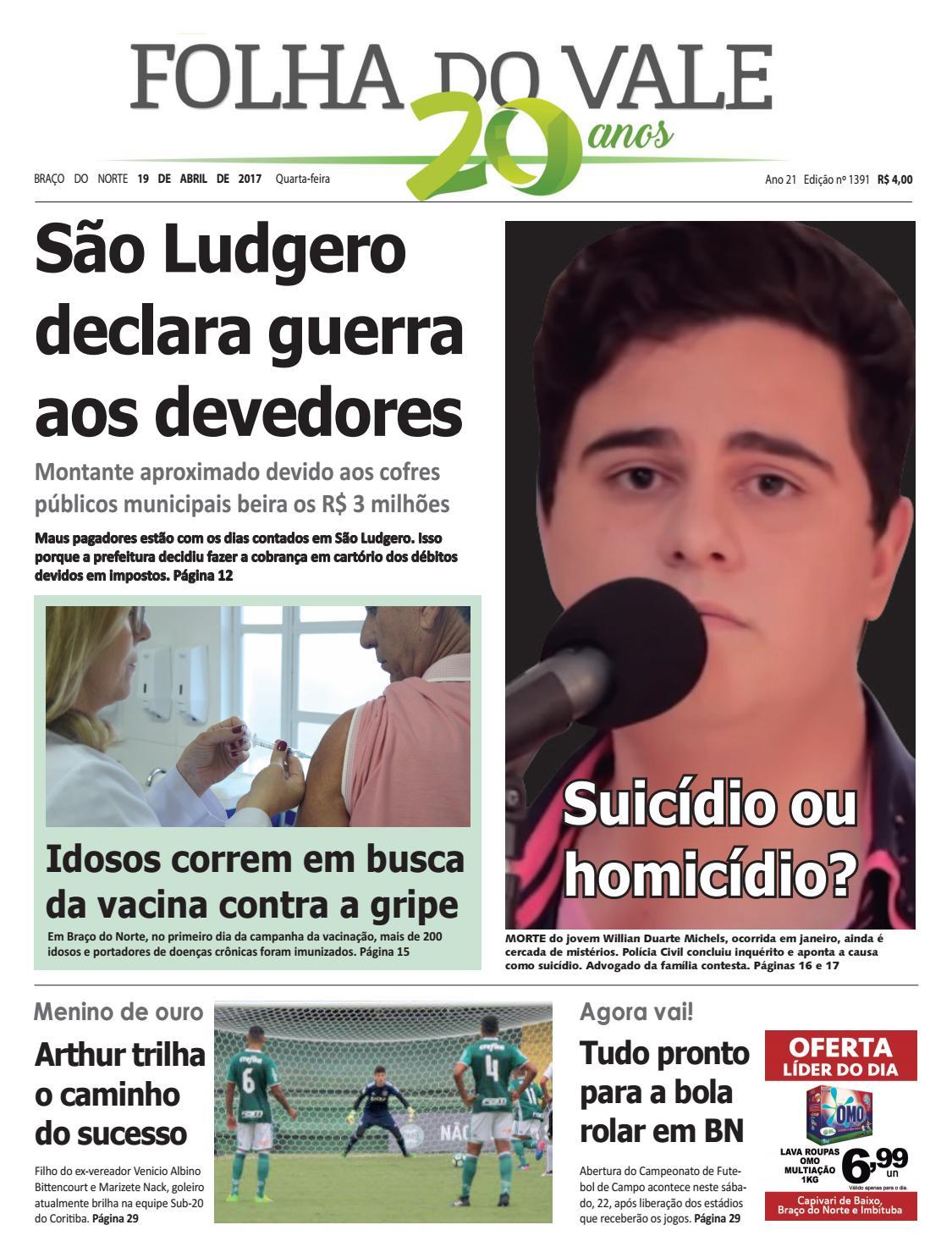 d97282db460 1391 by Folha do Vale - issuu