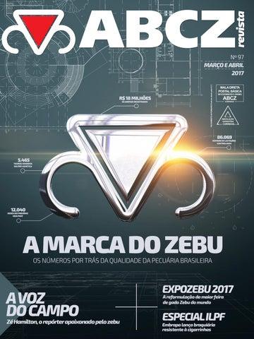 Revista ABCZ - Edição 97 - Março Abril by ABCZ - issuu 24b11ba0b4a9d