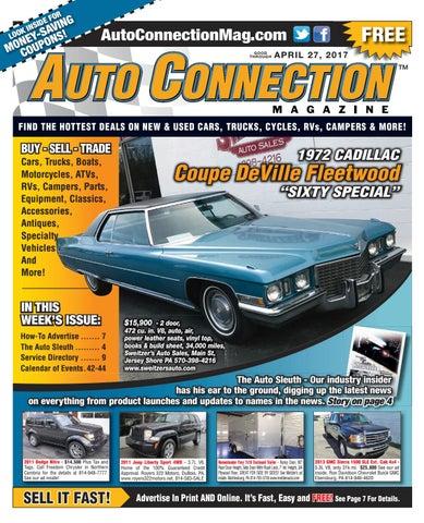 04-27-17 Auto Connection Magazine