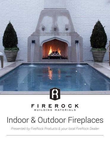 2017 firerock brochure by Cleil Albrite III - issuu