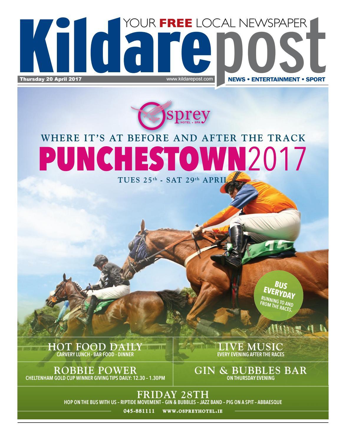 855c9b8db Kildare post 20 04 17 by River Media Newspapers - issuu