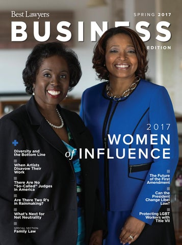 Spring Business Edition 2017 by Best Lawyers - issuu
