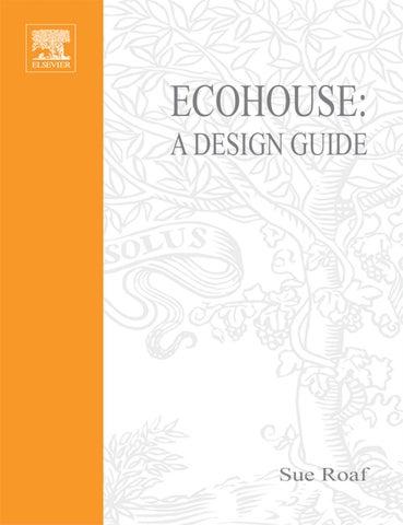 Eco house by Rafael Carias issuu