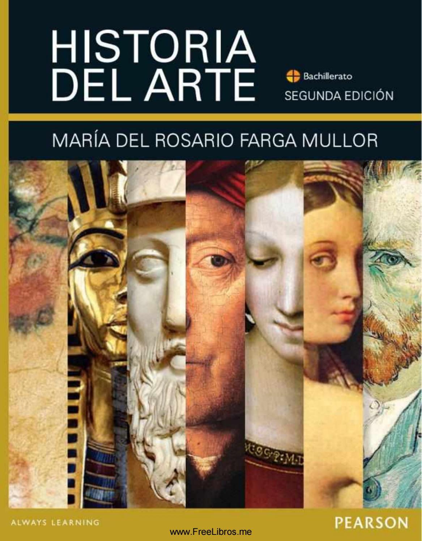 historia del arte by rafael carias issuu