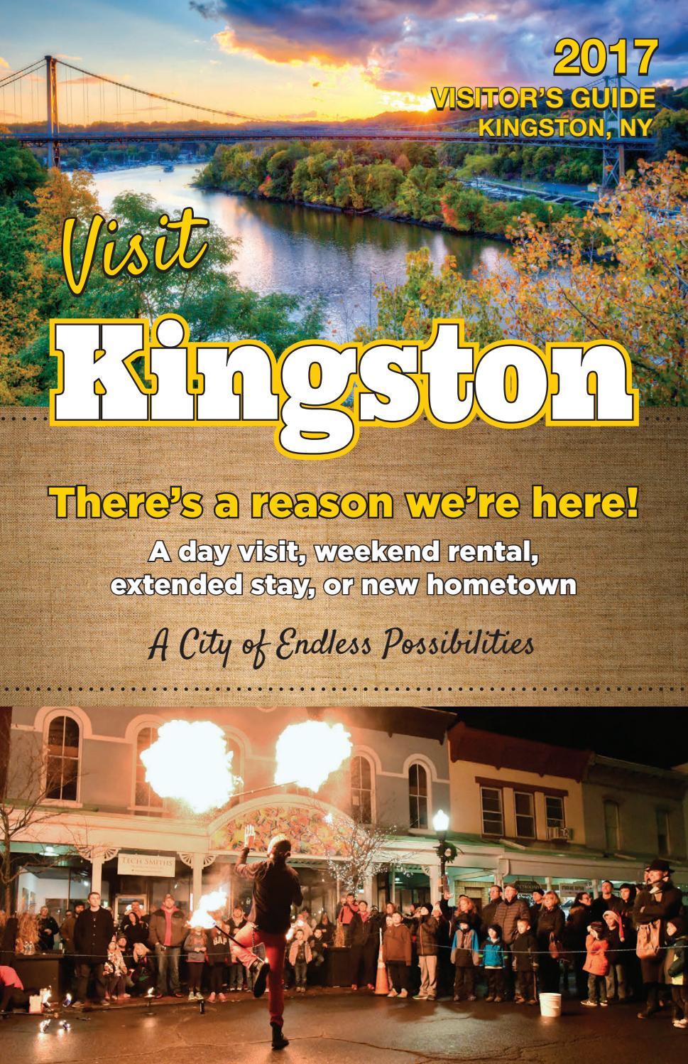 Kingston Ontario hastighet dating