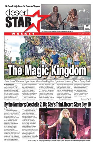 090ec56c7a550 Desert Star Weekly April 19, 2017 issue by The Desert Star Weekly ...