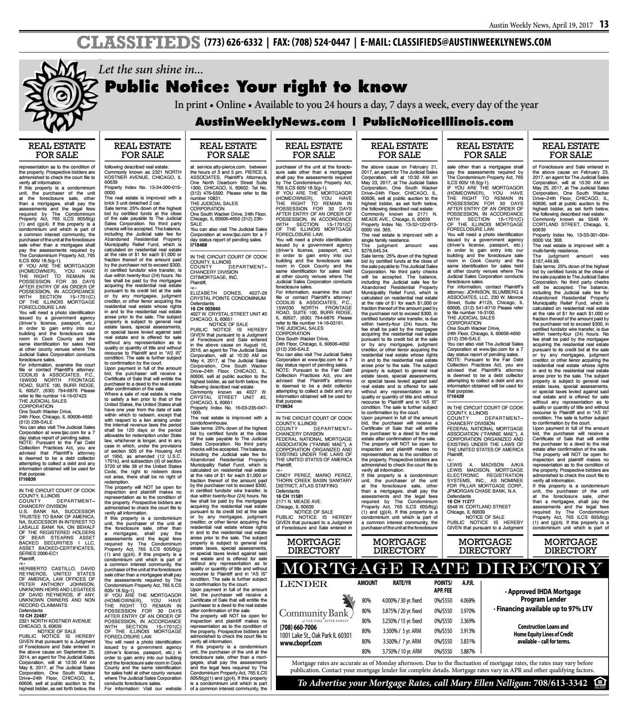 AustinWeeklyNews_041917 by Wednesday Journal - issuu