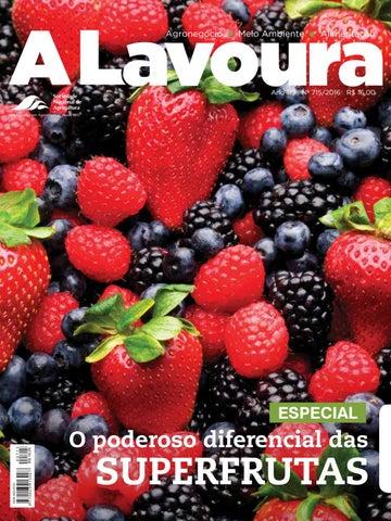 A Lavoura 715 by SNA - Sociedade Nacional de Agricultura - issuu 219635cfc84de
