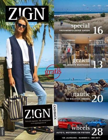 Charlatan Bieweg Veere.Zign Magazine Editie Mei 2017 By Quaeris Media Bv Issuu