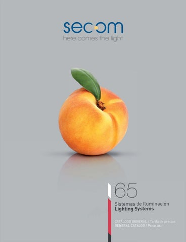 Secom Lighting Systems By Sentor Electrical Issuu