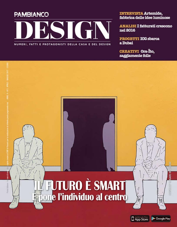 299d11c28910 Design II n2 2017 by Pambianconews - issuu