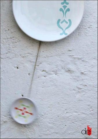 Valentina De Carolis Ceramics Collection By Valentina De Carolis Issuu