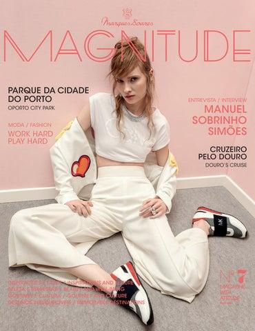 Magnitude Nr. 7 by Marques Soares - issuu cab8eeb4dd