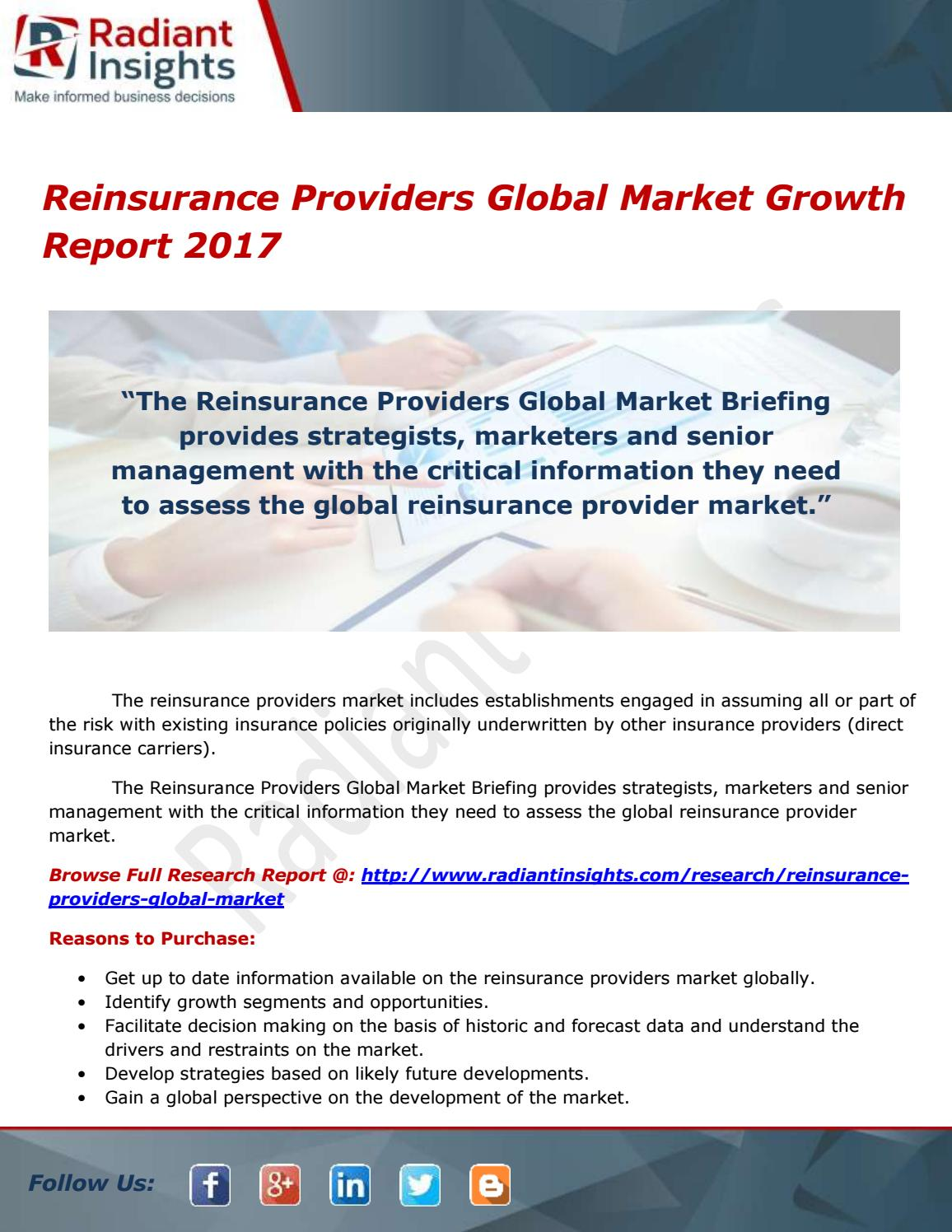 insurance market briefing europe Am best will host its 2016 insurance market briefing–europe &amp methodology review seminar on wednesday, 16 november, from 8:30 am to.