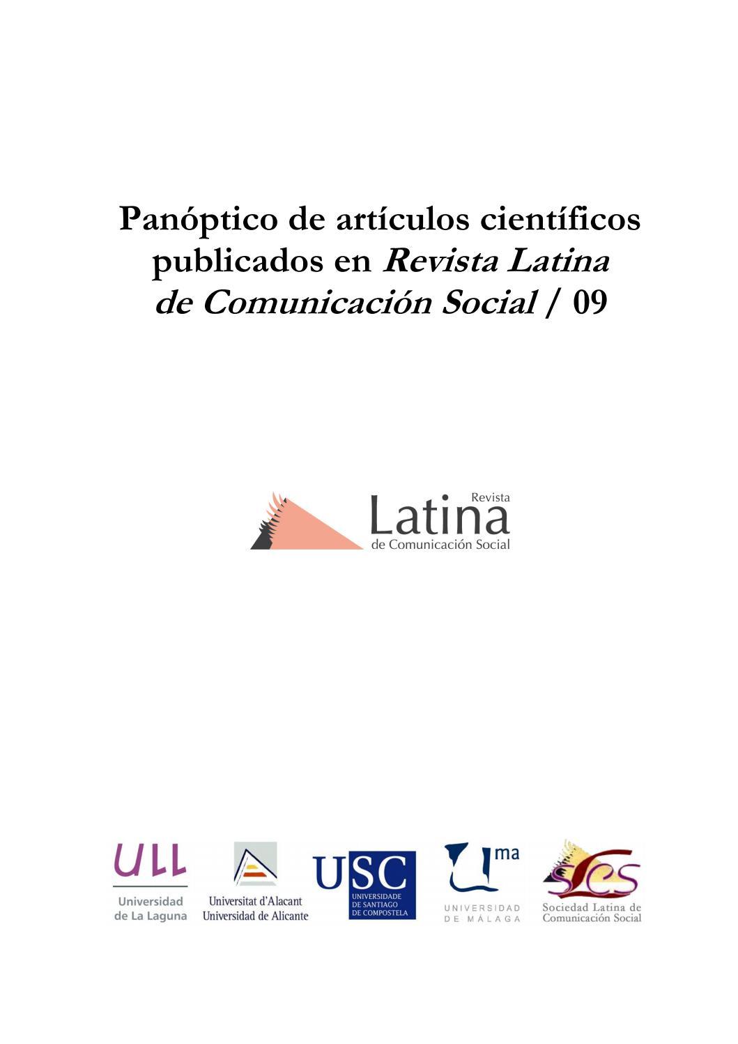 medios de comunicación social latín drogas