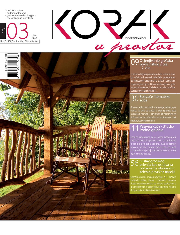 KORAK 03 2016 by KORAK U PROSTOR - issuu e5fd9803032