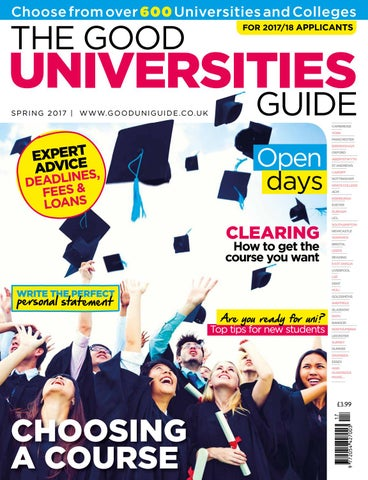 Independent School Parent - The Good Universities Guide Spring 2017 ... 9b0c0502008cd