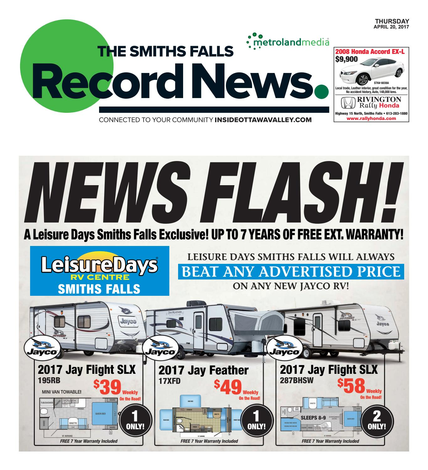 Smithsfalls042017 by metroland east smiths falls record news issuu fandeluxe Gallery