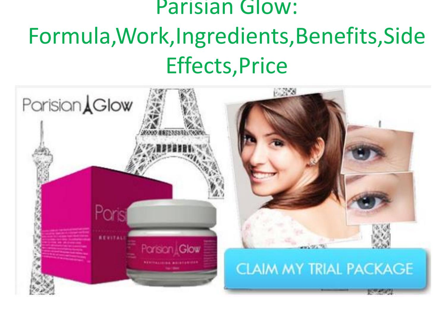 Parisian Glow Skin >> Http Www Healthboostup Com Parisian Glow Skin By Sophie Young Issuu