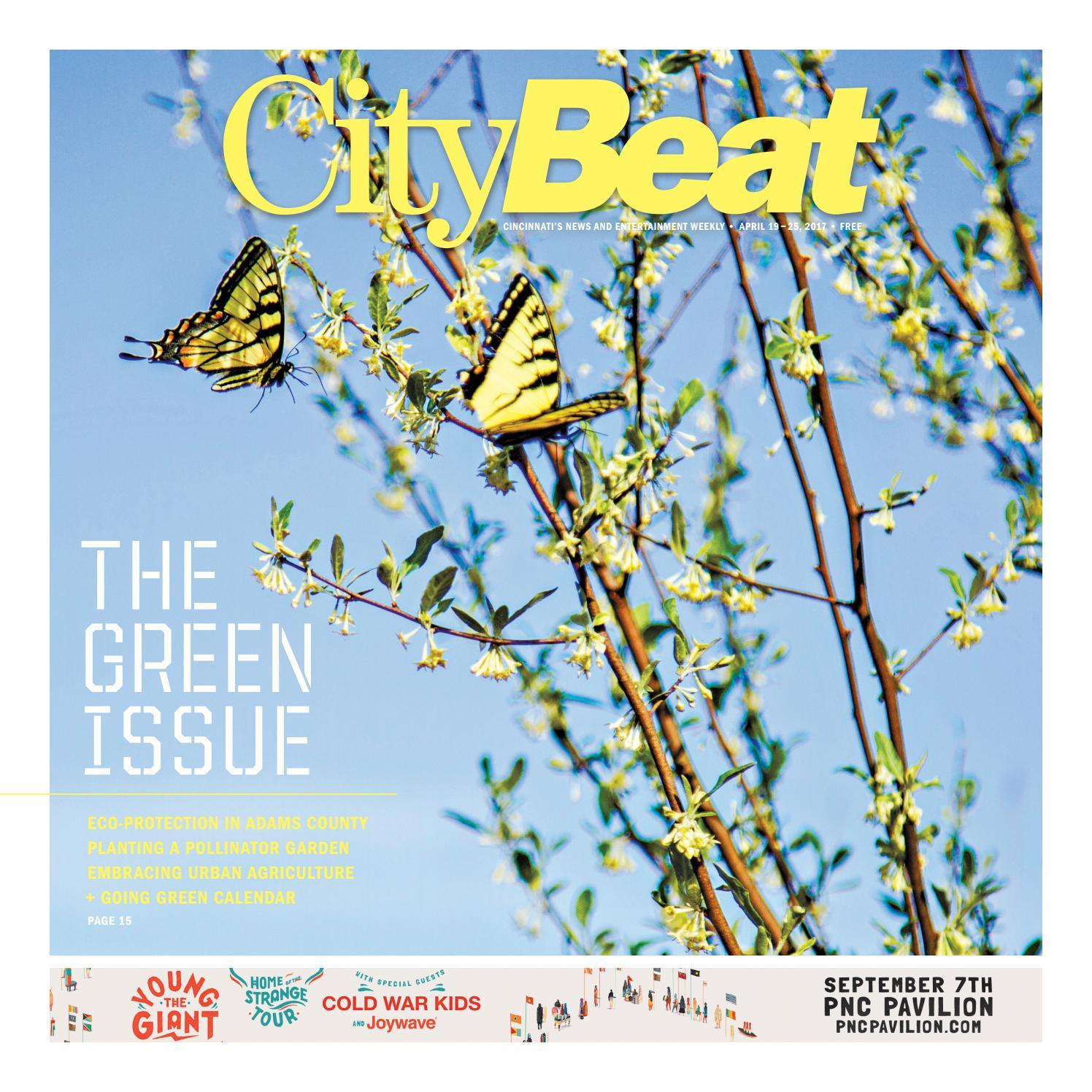 Citybeat april 19 24 2017 by cincinnati citybeat issuu malvernweather Image collections