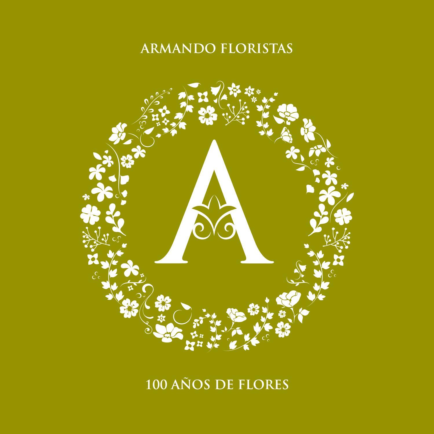 100 Años De Flores By Cafeimagen Issuu