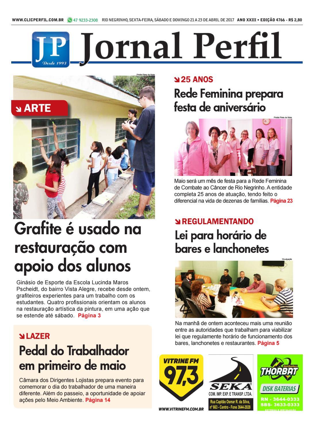Jornal perfil 21 04 2017 by Jornal Perfil - issuu 1191a43975c