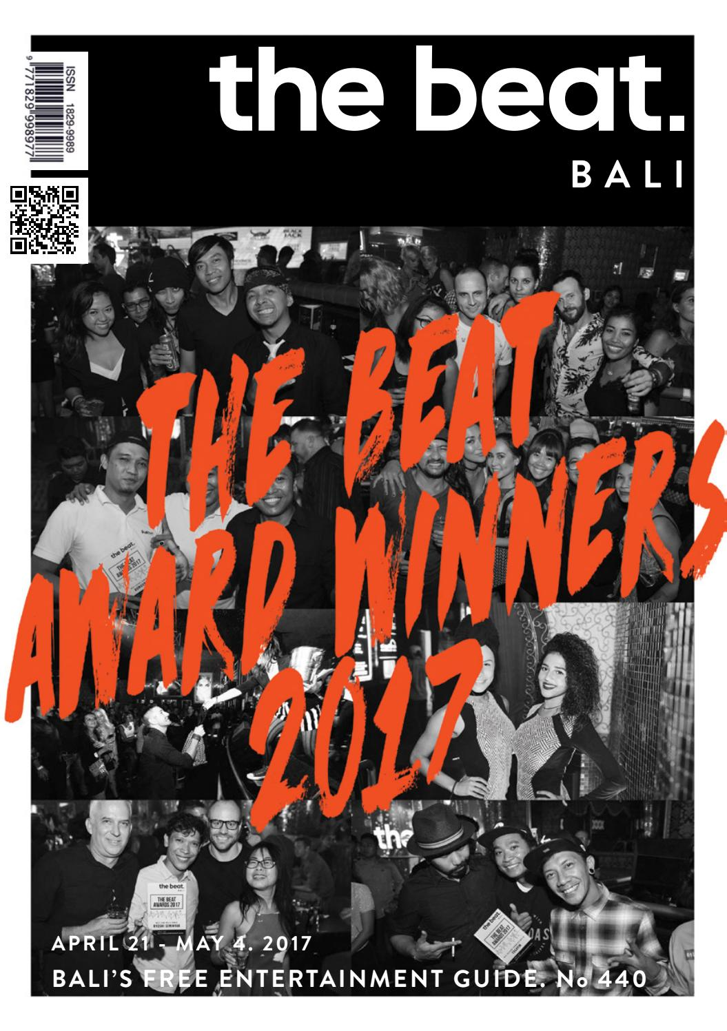 The Beat 440 By Bali Issuu Gajah Duduk Fame Merah
