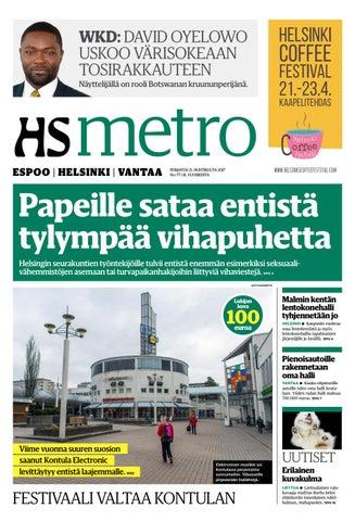 20170421 fi helsinki by metro finland - issuu 067869b13d