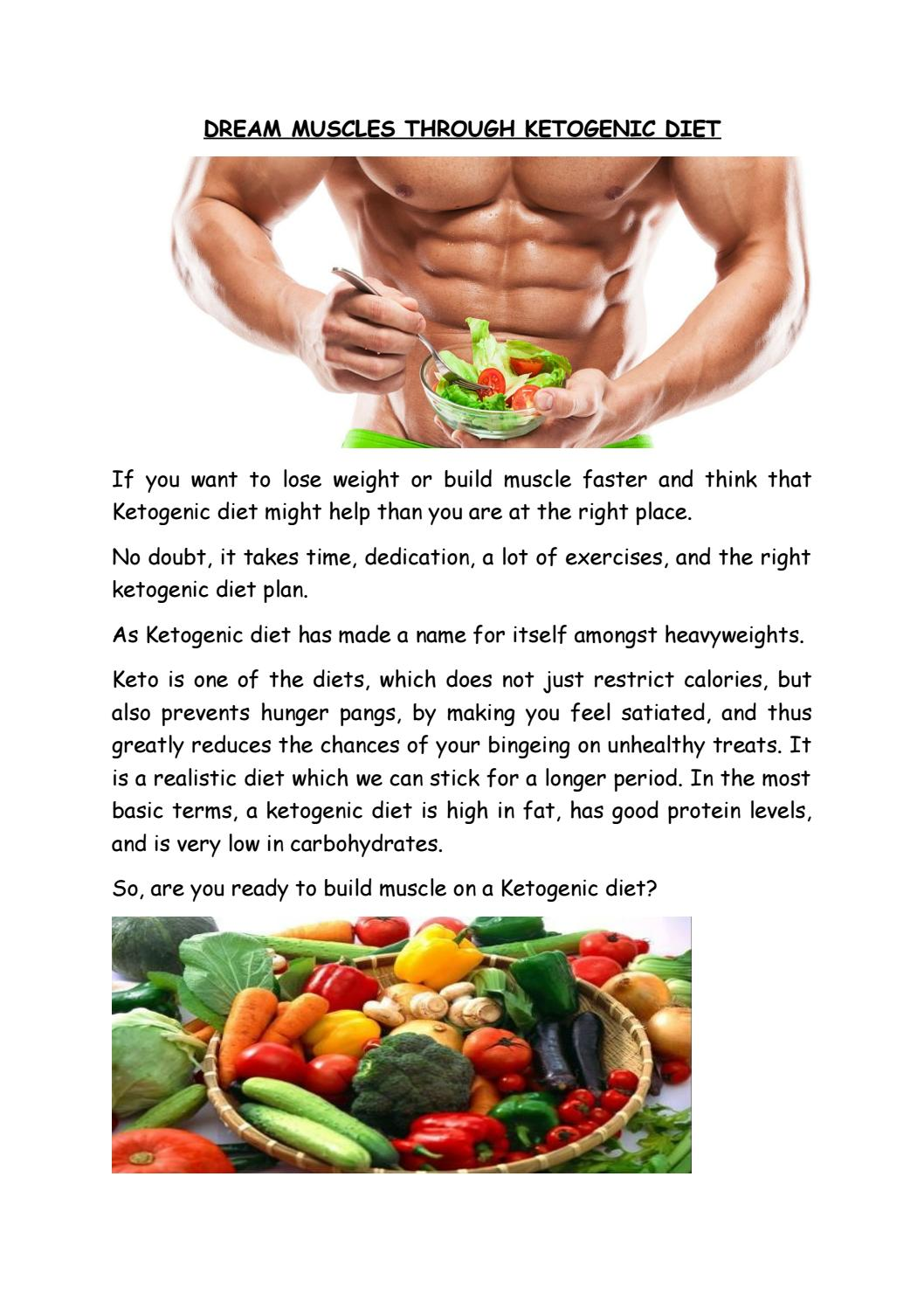 Ketogenic diet by Fitpass India - Issuu