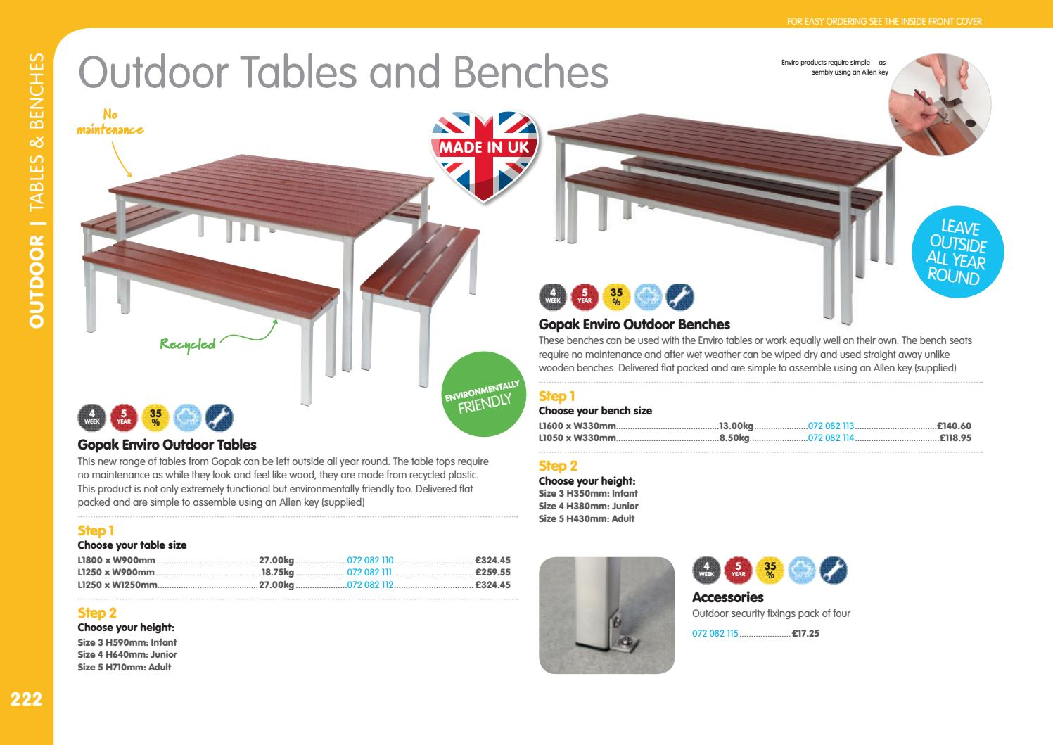 Wondrous Kcs Furniture Catalogue Outdoor Teaching Learning 2017 18 Caraccident5 Cool Chair Designs And Ideas Caraccident5Info