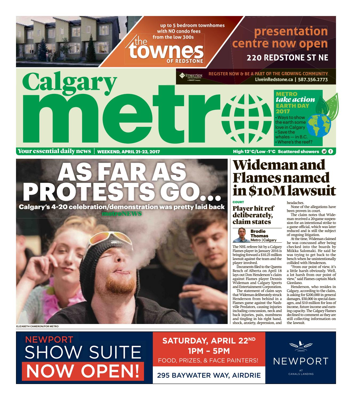 3d4bc9ae33cc5 20170421 ca calgary by Metro Canada - issuu
