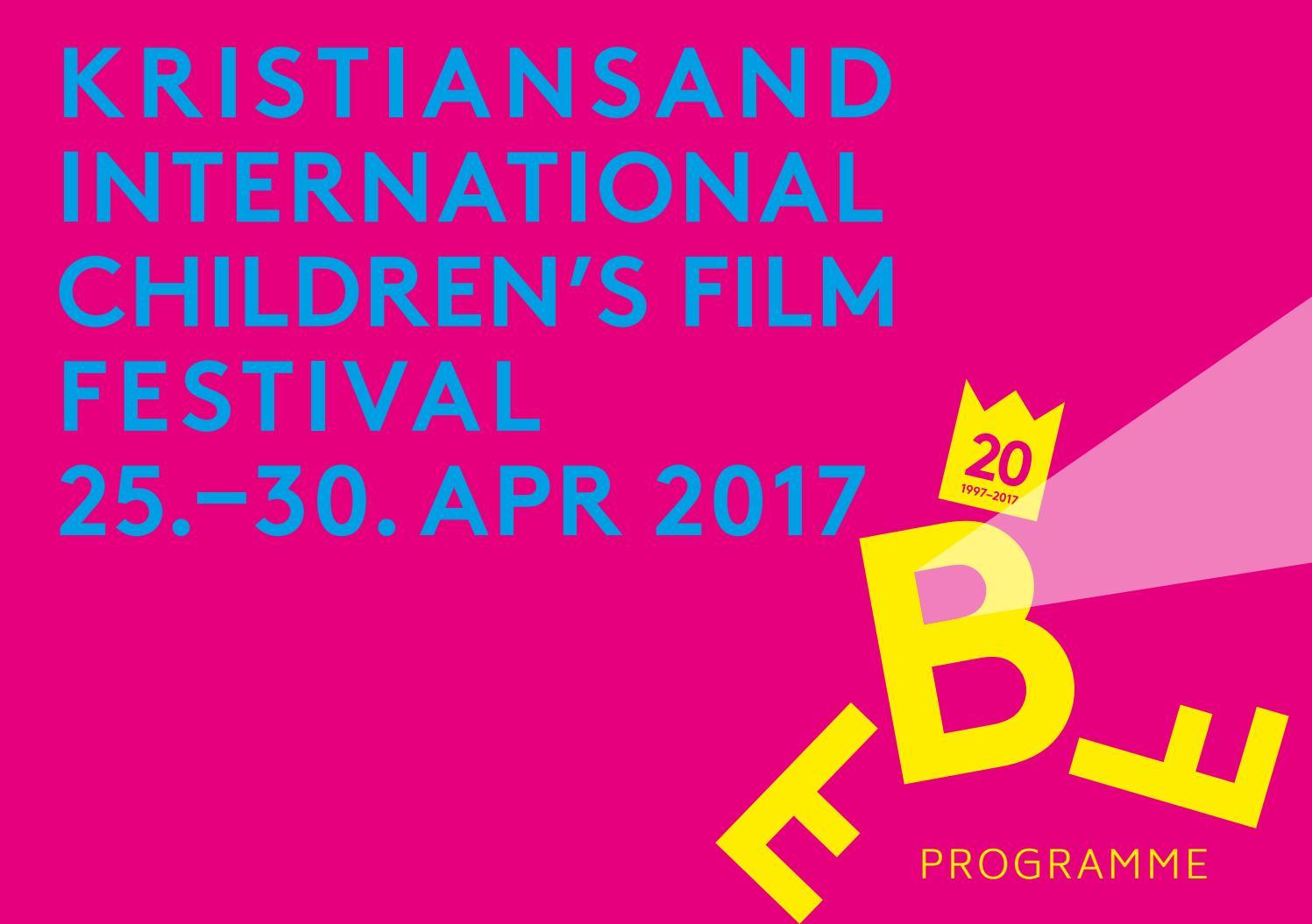 casperand 39 s scare school ra. kristiansand international children\u0027s film festival program 2017 by barnefilmfestivalen - issuu casperand 39 s scare school ra