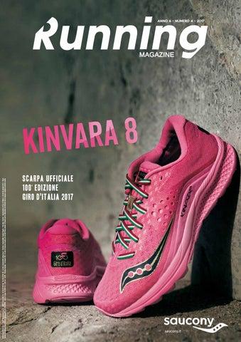 Running Mag 4 2017 by Sport Press - issuu dfe5fa13c4b