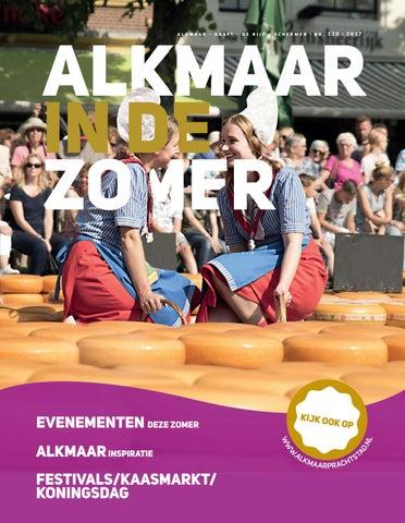 e3eabebc01b Alkmaar Magazine april 2017 by Rodi Media - issuu