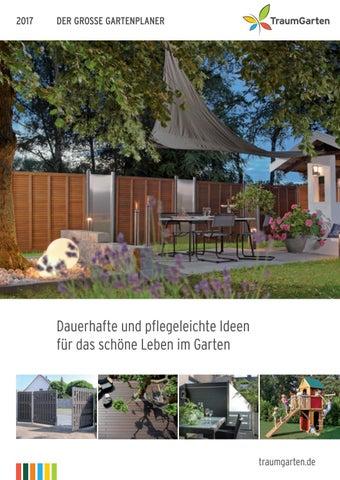 Traumgarten Der Große Gartenplaner By Kaiser Design Issuu