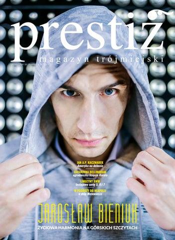 c38790db47 Prestiz magazyn trojmiejski nr 79 by Prestiż Magazyn Trójmiejski - issuu