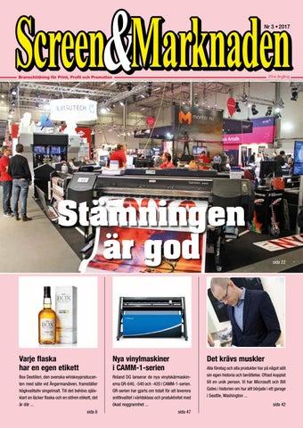 Screenmarknaden 3 2017 by Martin Eriksson - issuu 10468121f53e8