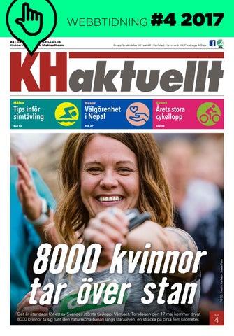 2331b2769cac KHaktuellt 2017 #4 by KHaktuellt - issuu