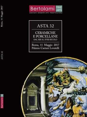 Asta 32 by Bertolami Fine Arts - issuu ad98606861f1