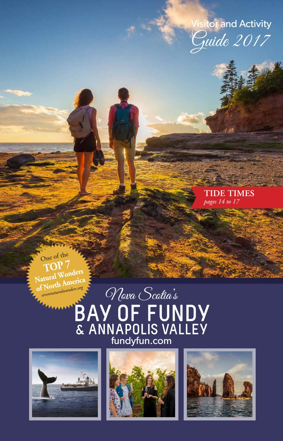 Bay of fundy annapolis valley shore guide 2017 by metro guide bay of fundy annapolis valley shore guide 2017 by metro guide publishing issuu nvjuhfo Choice Image