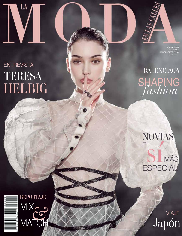 8170f76a643 La moda en las calles 63 by EDIMODA - issuu