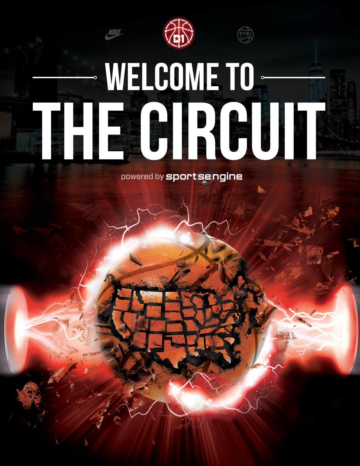 low priced 28719 68777 2017 EYBL Preview Magazine  Welcome To The Circuit by SportsEngine - issuu