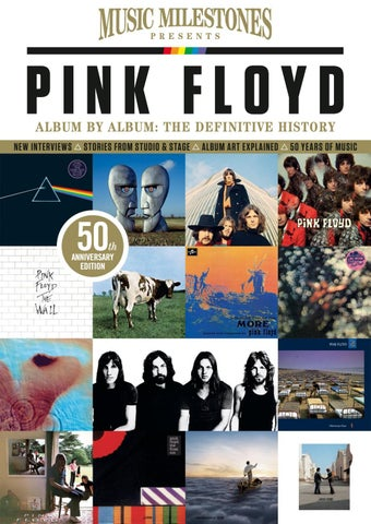6343f2c6 Music milestones pink floyd 50th anniversary edition 2017 by Miguel ...